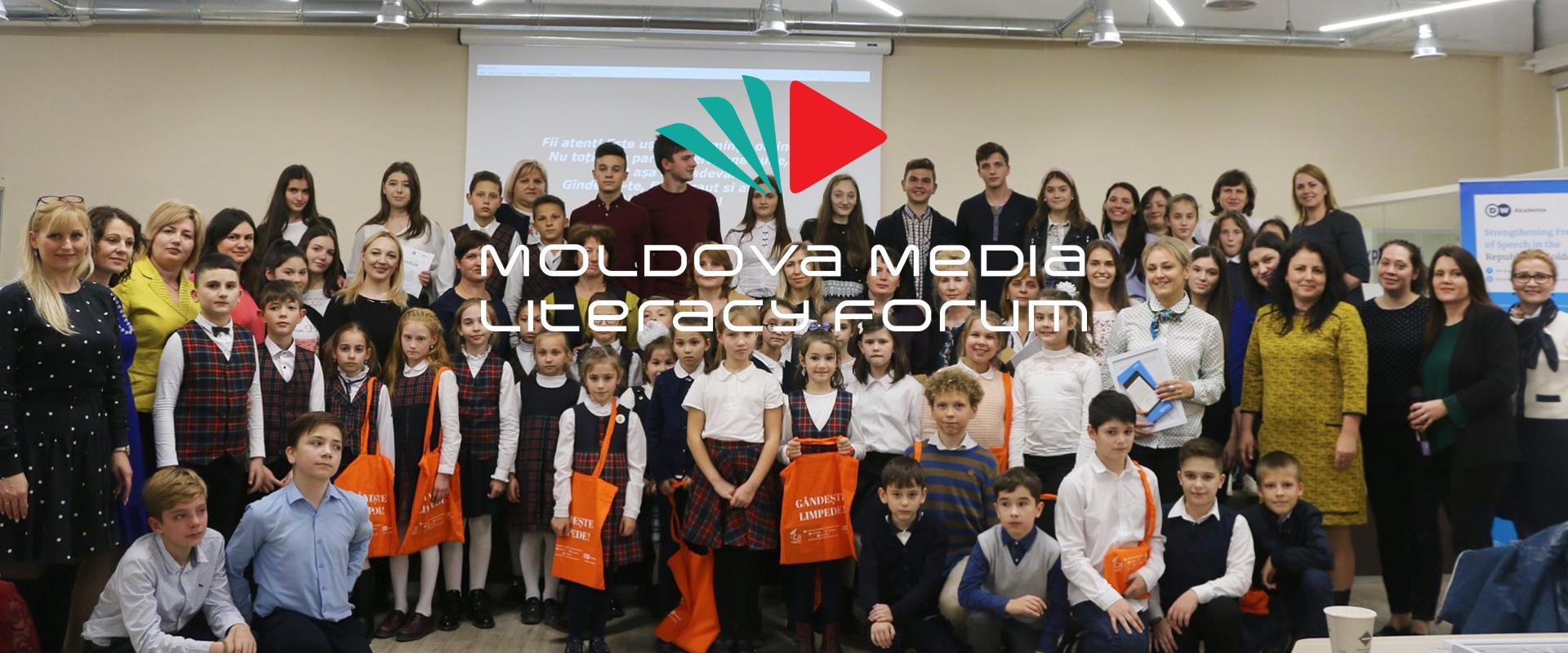 PRIMUL FORUM DE EDUCAȚIE MEDIA